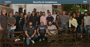 Evento security & compliance